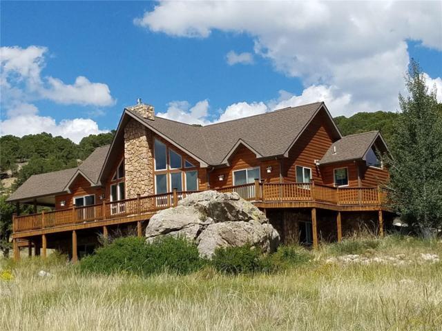 30289 Valley View, Buena Vista, CO 81211 (MLS #8019207) :: 8z Real Estate