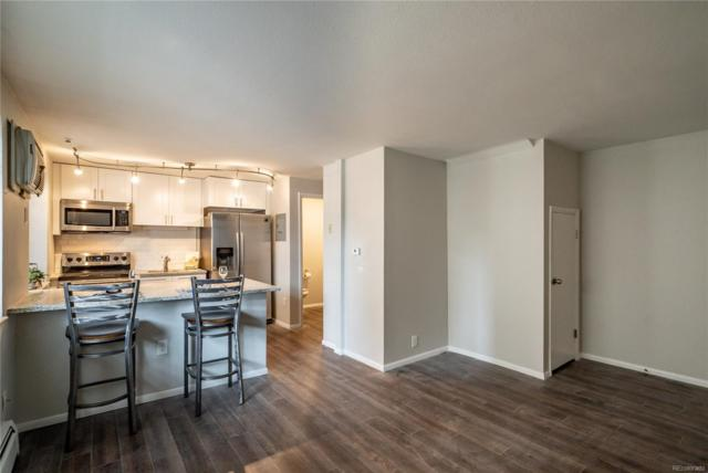 1349 Race Street #5, Denver, CO 80206 (#8021724) :: Wisdom Real Estate