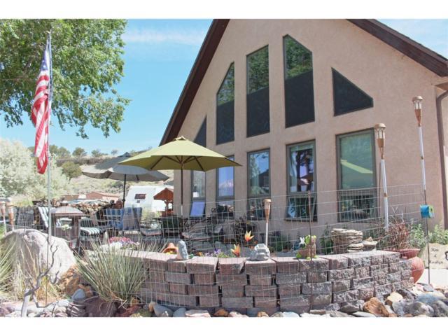 9195 County Road 175, Salida, CO 81201 (MLS #8023496) :: 8z Real Estate