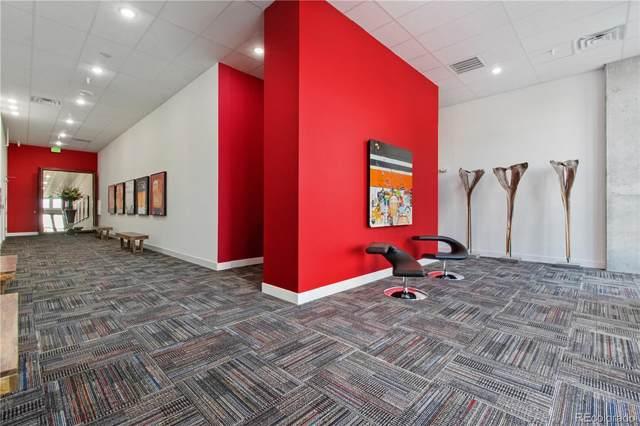 3500 S Corona Street #402, Englewood, CO 80113 (#8030057) :: Finch & Gable Real Estate Co.