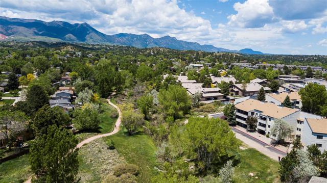6540 Delmonico Drive #103, Colorado Springs, CO 80919 (#8031839) :: The Heyl Group at Keller Williams