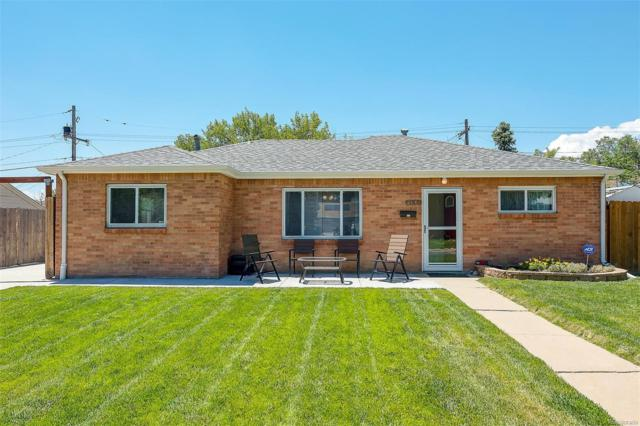 9131 Lilly Court, Thornton, CO 80229 (#8031920) :: Sellstate Realty Pros
