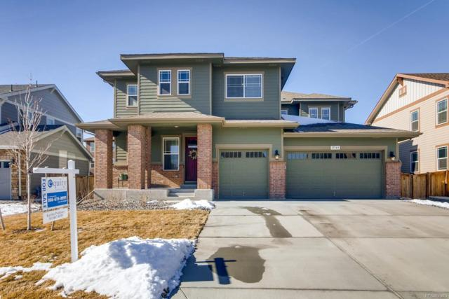 17143 Lexington Street, Broomfield, CO 80023 (MLS #8032089) :: 8z Real Estate