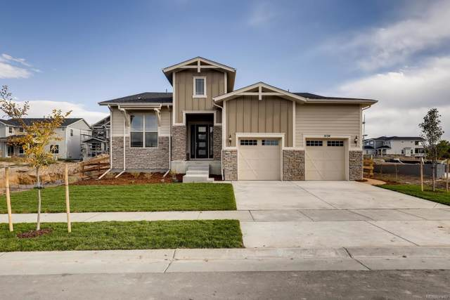 2124 Fountain Circle, Erie, CO 80516 (#8033019) :: The Heyl Group at Keller Williams