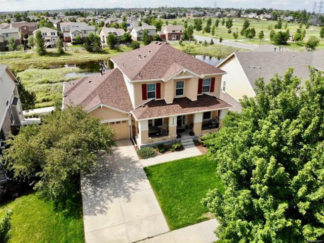 20436 E Flora Drive, Aurora, CO 80013 (#8033247) :: Structure CO Group