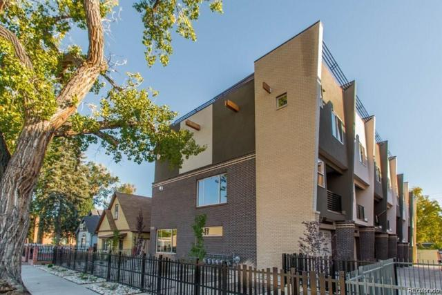 2830 W 26th Avenue #102, Denver, CO 80211 (#8033429) :: The Pete Cook Home Group