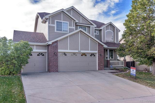 3621 S Kirk Street, Aurora, CO 80013 (MLS #8033834) :: 8z Real Estate