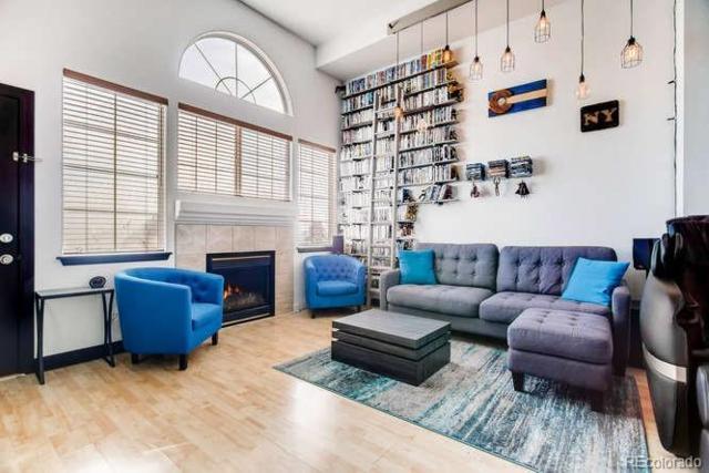 8199 Welby Road #604, Denver, CO 80229 (MLS #8034059) :: 8z Real Estate