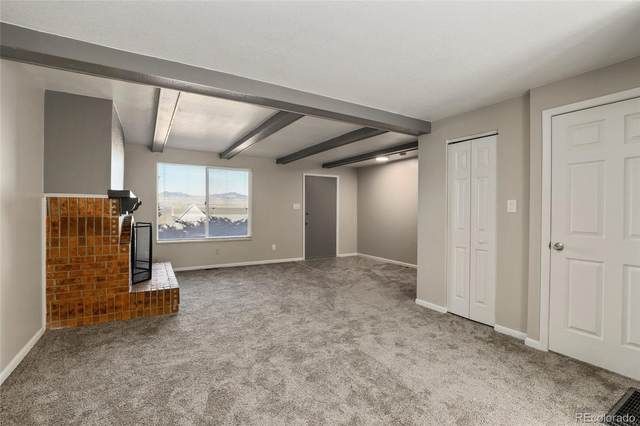 460 Gladiola Street, Golden, CO 80401 (MLS #8040253) :: Bliss Realty Group