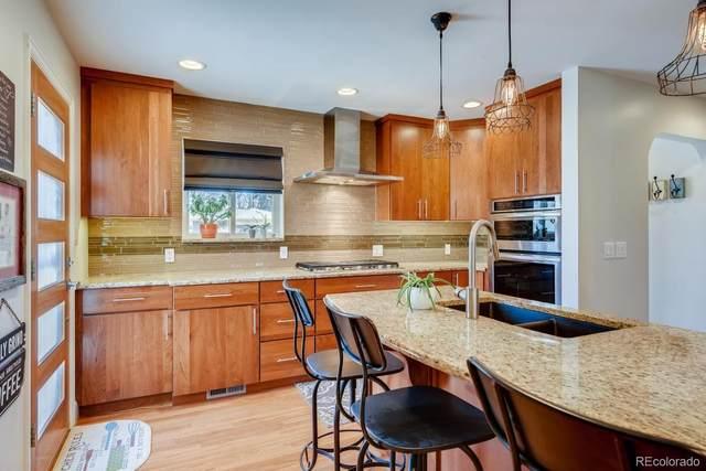 6585 S Elmwood Street, Littleton, CO 80120 (MLS #8043442) :: 8z Real Estate