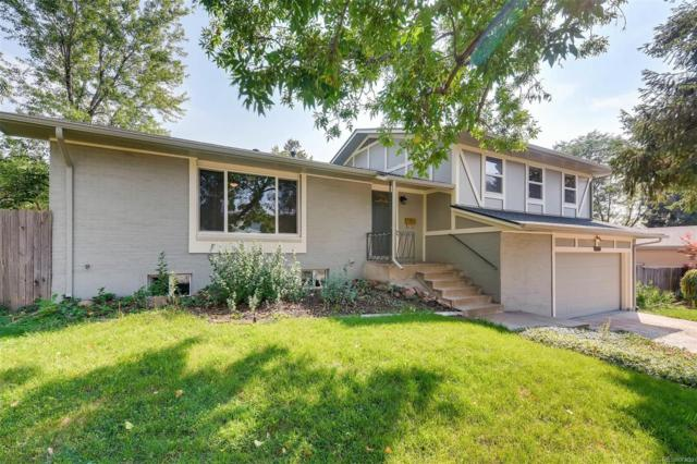 7340 E Hinsdale Avenue, Centennial, CO 80112 (#8044590) :: The Peak Properties Group