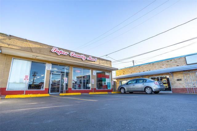 6454 E 72nd Place, Commerce City, CO 80022 (#8049192) :: Wisdom Real Estate