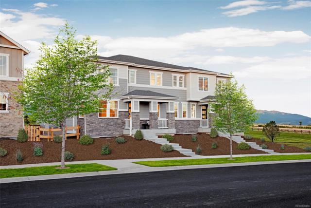 7249 S Millbrook Court, Aurora, CO 80016 (#8051531) :: Sellstate Realty Pros