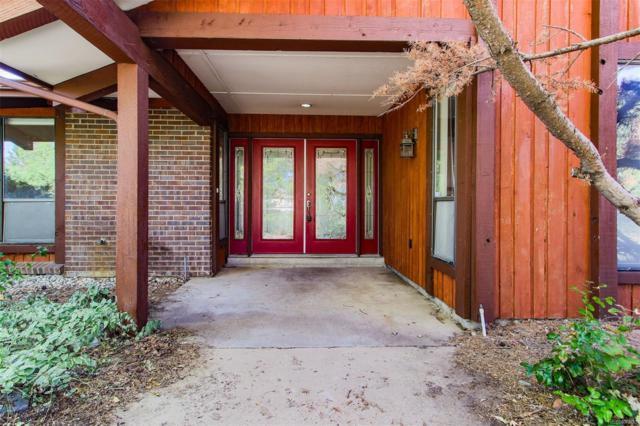 16304 E Fair Avenue, Centennial, CO 80016 (#8052840) :: The Peak Properties Group