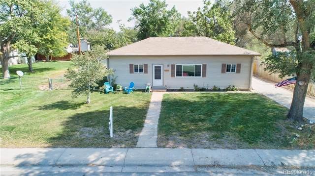 216 2nd Street, Kersey, CO 80644 (MLS #8052861) :: 8z Real Estate