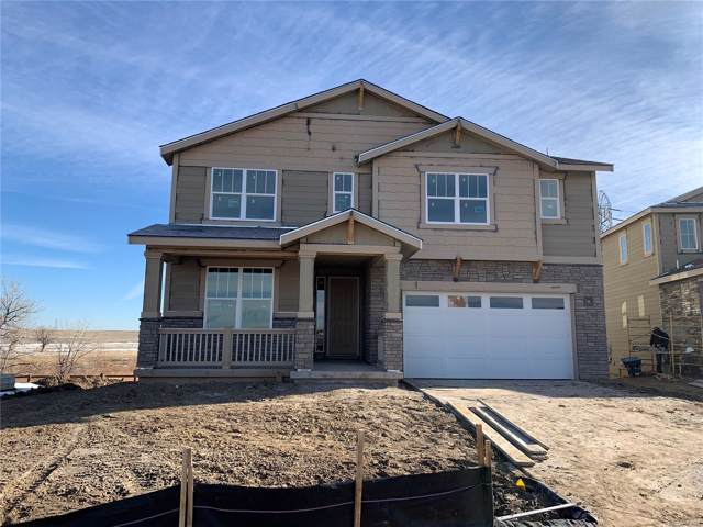 1062 S Gold Bug Court, Aurora, CO 80018 (MLS #8055440) :: Bliss Realty Group