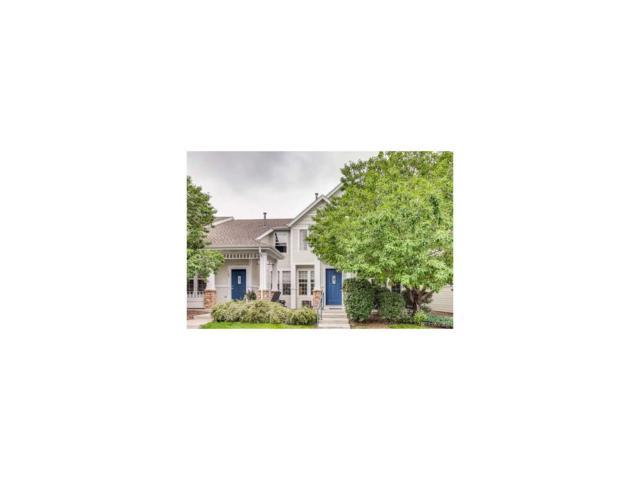 8300 Fairmount Drive Rr102, Denver, CO 80247 (MLS #8055650) :: 8z Real Estate