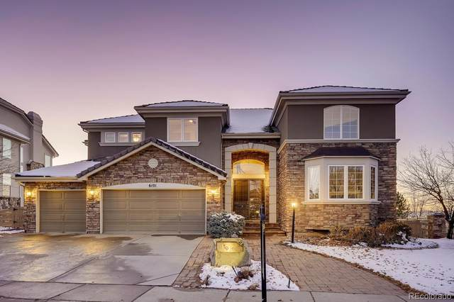 6101 S Joplin Way, Centennial, CO 80016 (#8056196) :: iHomes Colorado