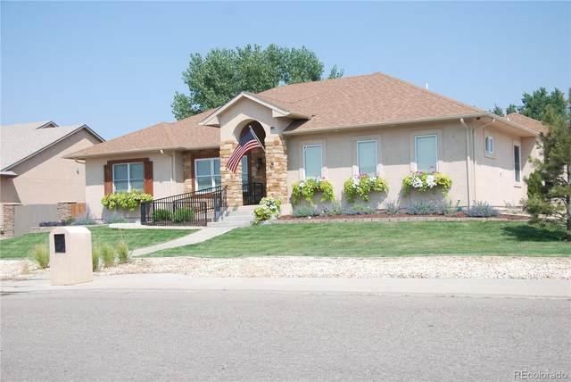 7 Erica Court, Pueblo, CO 81001 (#8057222) :: The Harling Team @ HomeSmart
