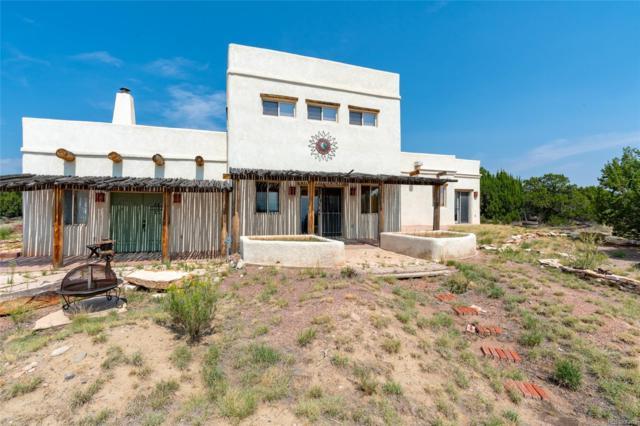 1922 Wildridge Road, Penrose, CO 81240 (MLS #8057512) :: 8z Real Estate