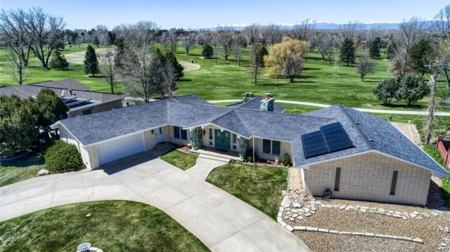 2121 Clubhouse Drive, Greeley, CO 80634 (#8058553) :: Venterra Real Estate LLC