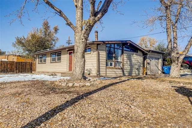 491 Campo Street, Denver, CO 80221 (MLS #8063446) :: Find Colorado