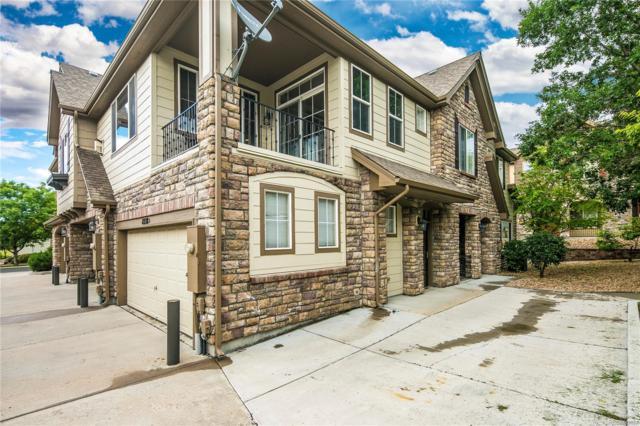 11338 Navajo Circle B, Westminster, CO 80234 (MLS #8063467) :: 8z Real Estate