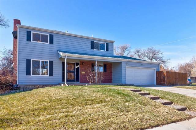 6085 Vivian Street, Arvada, CO 80004 (#8064516) :: Real Estate Professionals