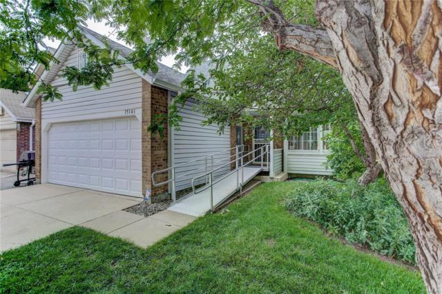 15141 E 18th Place, Aurora, CO 80011 (#8066219) :: Wisdom Real Estate
