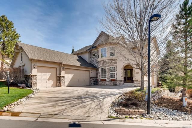 7260 Forest Ridge Circle, Castle Pines, CO 80108 (#8066432) :: The HomeSmiths Team - Keller Williams