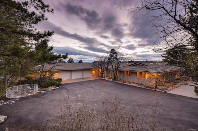 5569 N Lariat Drive, Castle Rock, CO 80108 (#8068369) :: Wisdom Real Estate