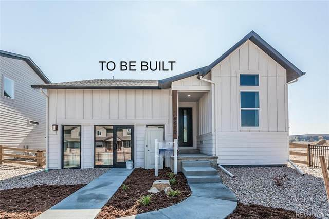 6630 4th Street Road, Greeley, CO 80634 (MLS #8070223) :: 8z Real Estate