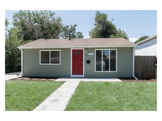 6661 Ash Street, Commerce City, CO 80022 (MLS #8071165) :: 8z Real Estate