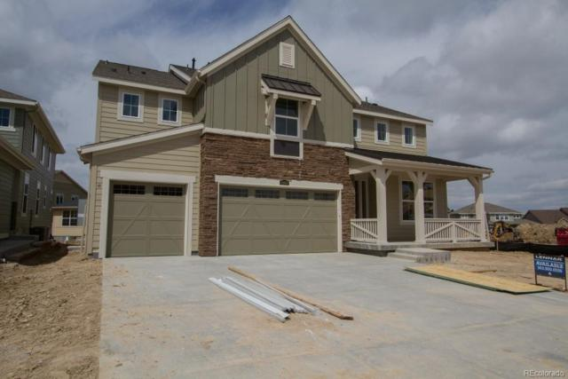 6969 Caddie Court, Castle Pines, CO 80108 (#8072331) :: The DeGrood Team