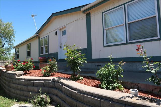 2580 W Wesley Avenue D, Denver, CO 80219 (#8075268) :: Wisdom Real Estate