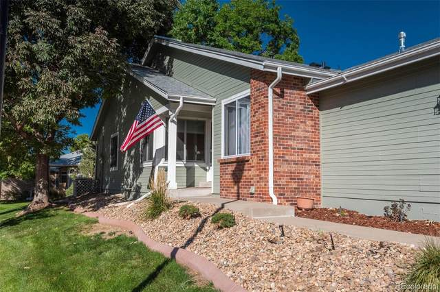 1 Sutherland Court, Highlands Ranch, CO 80130 (#8075682) :: The FI Team