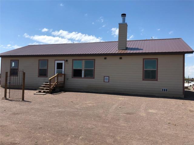 3566 County Road 6, Alamosa, CO 81101 (#8075766) :: The Tamborra Team
