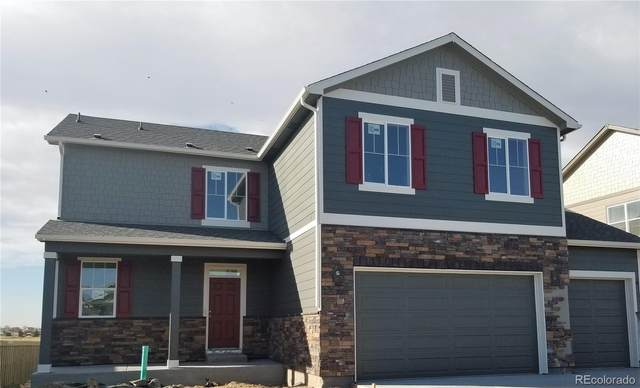 252 Gwyneth Lake Drive, Severance, CO 80550 (MLS #8077815) :: 8z Real Estate