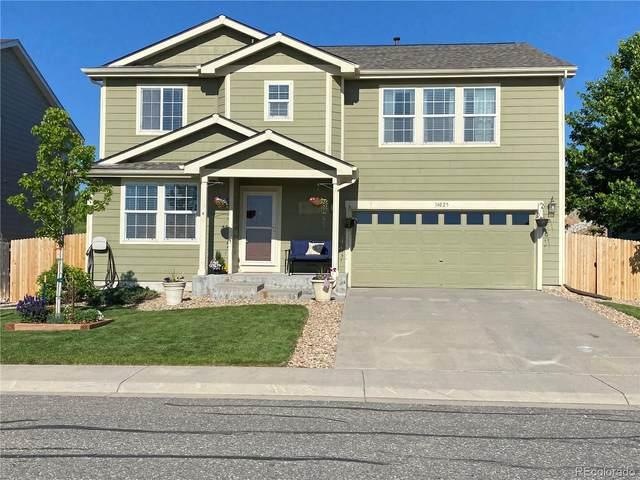 14025 Locust Street, Thornton, CO 80602 (#8084475) :: Berkshire Hathaway HomeServices Innovative Real Estate