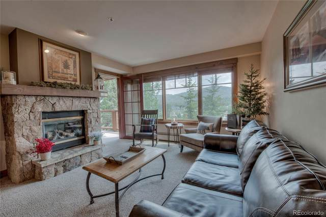 50 Mountain Thunder Drive #1213, Breckenridge, CO 80424 (MLS #8086634) :: Bliss Realty Group
