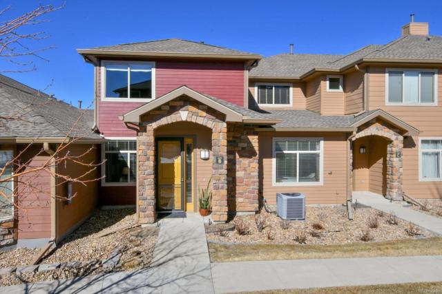 8519 Gold Peak Drive B, Highlands Ranch, CO 80130 (#8087696) :: Wisdom Real Estate