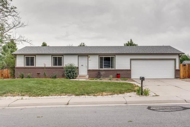 3014 S Olathe Way, Aurora, CO 80013 (#8090818) :: Bring Home Denver