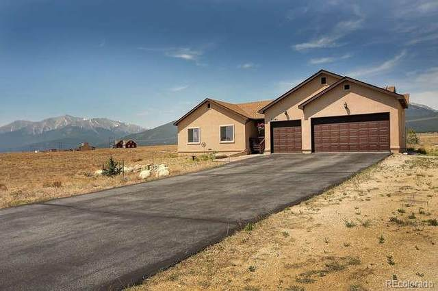 31391 Glenview Drive, Buena Vista, CO 81211 (MLS #8094885) :: 8z Real Estate