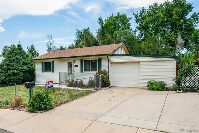 1761 E 83rd Place, Thornton, CO 80229 (#8095004) :: Mile High Luxury Real Estate