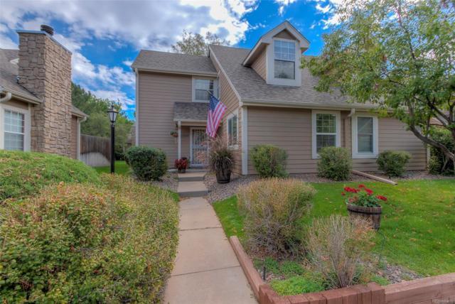 13266 E Asbury Drive, Aurora, CO 80014 (#8098165) :: Wisdom Real Estate