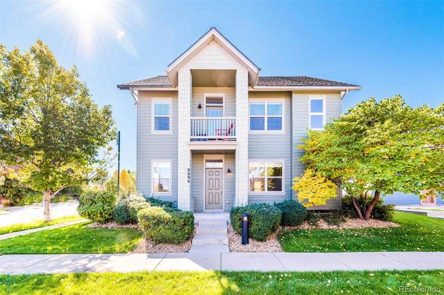 8696 E 25th Place, Denver, CO 80238 (#8099851) :: The DeGrood Team