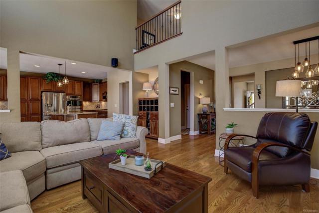 3539 E 141st Drive, Thornton, CO 80602 (#8100702) :: Wisdom Real Estate