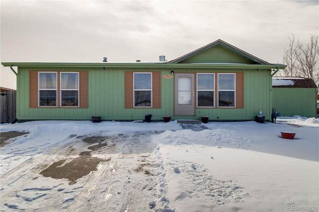 98 Stampede Way, Lochbuie, CO 80603 (MLS #8101388) :: 8z Real Estate