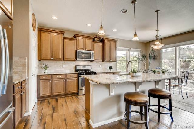 3906 Donnington Circle, Castle Rock, CO 80104 (#8104596) :: Wisdom Real Estate