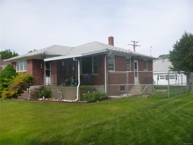 222 15th Street, Burlington, CO 80807 (#8110485) :: The Heyl Group at Keller Williams